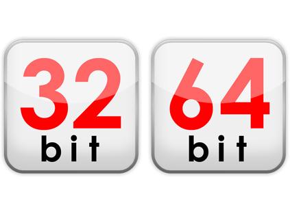 32-Bit-and-64-Bit